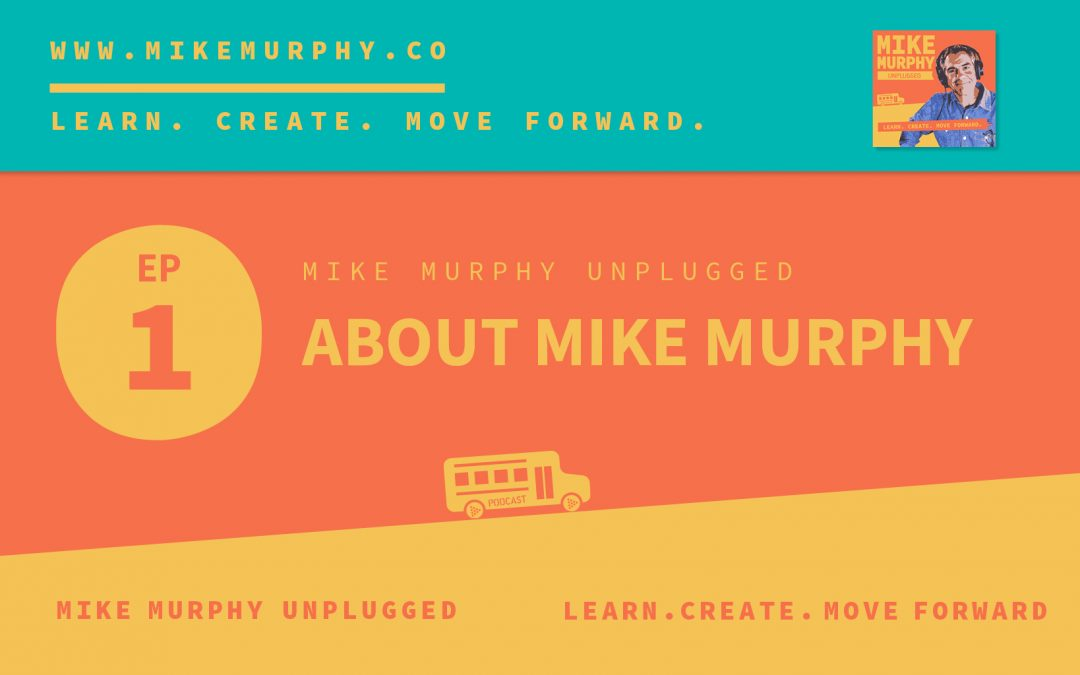 About Mike Murphy