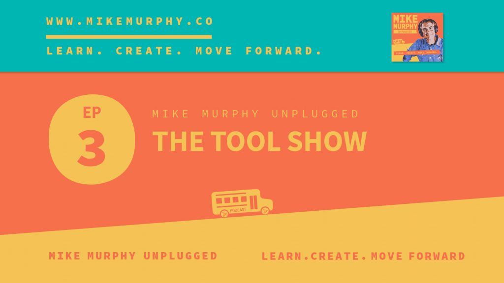 EP3_THE TOOL SHOW