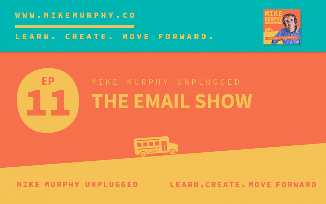 The Email Show