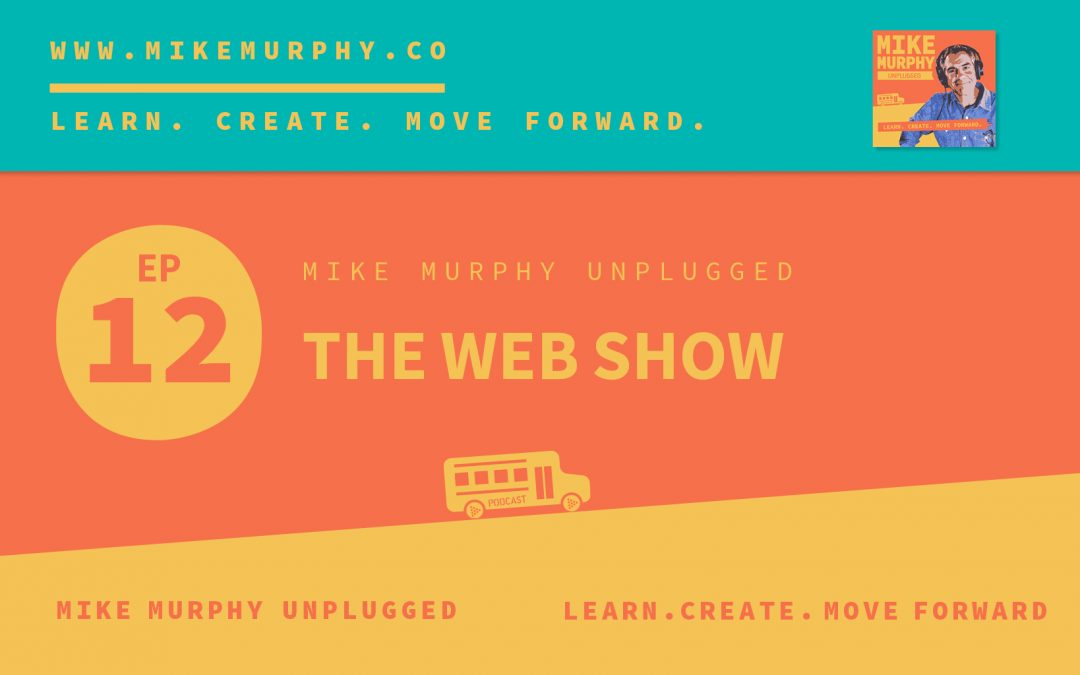The Web Show