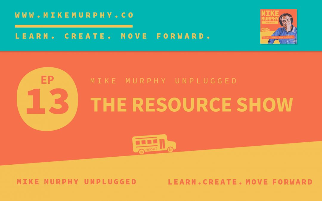 The Resource Show