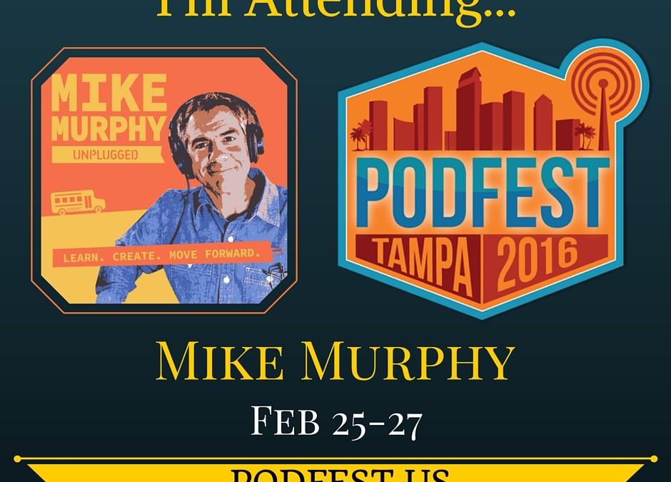 Podfest Tampa 2016!