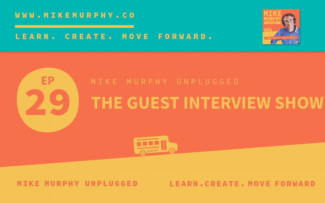 The Guest Interview Show