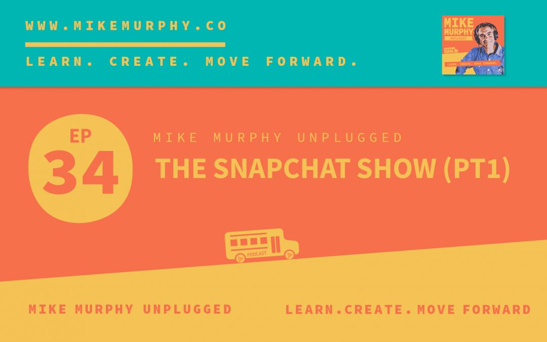 The Snapchat Show (Part 1)