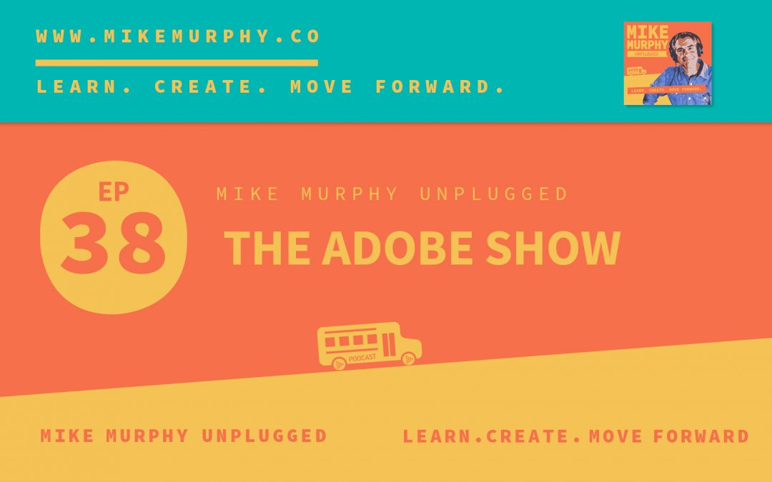 The Adobe Show