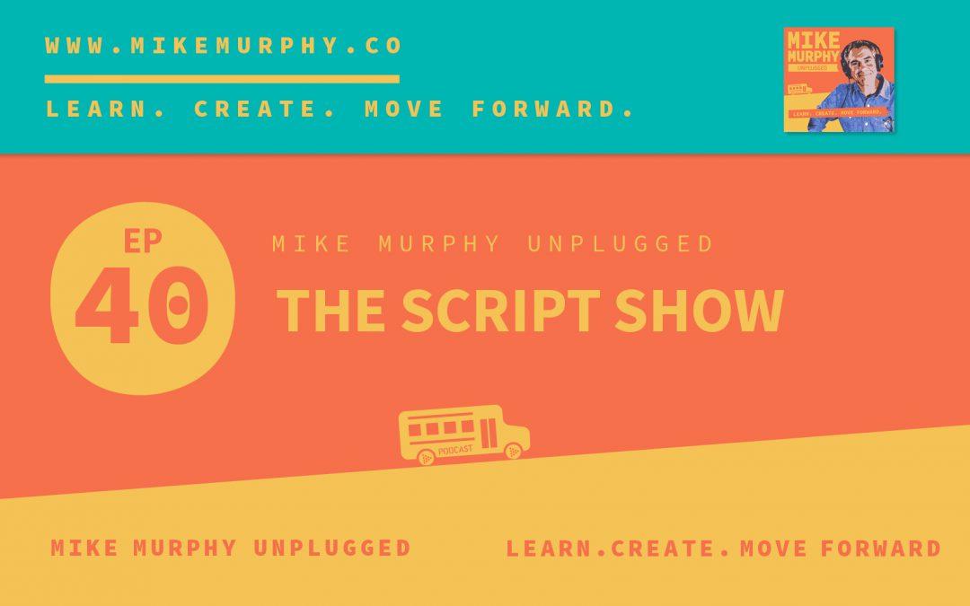 The Script Show