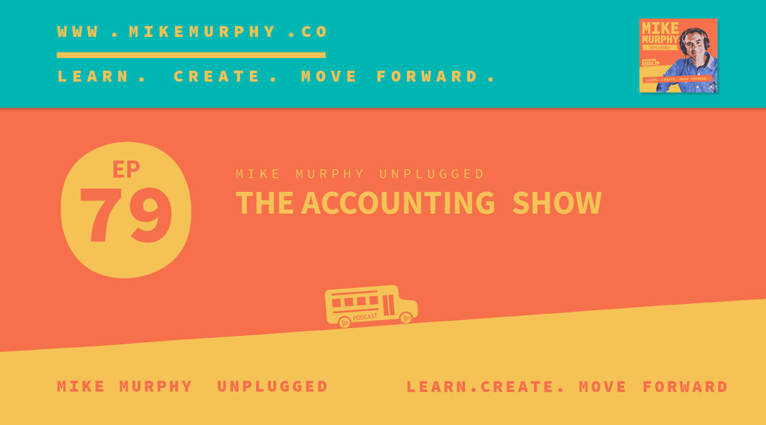 The Accounting Show