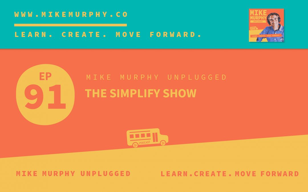 The Simplify Show