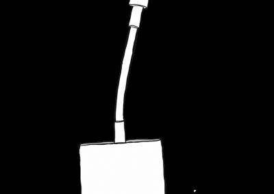 05: Apple USB3 to Lightning