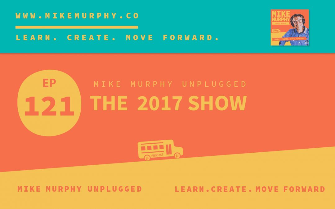 The 2017 Show