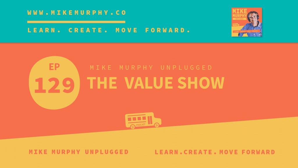 EP129_THE VALUE SHOW