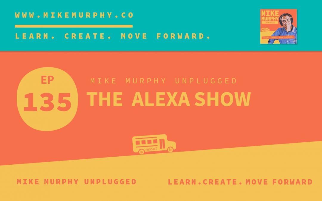 The Alexa Show