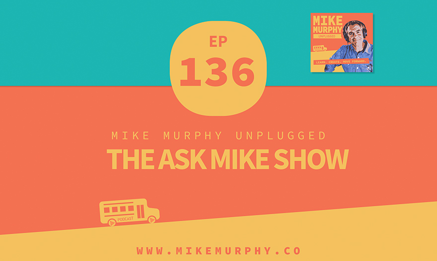 The Ask Mike Show
