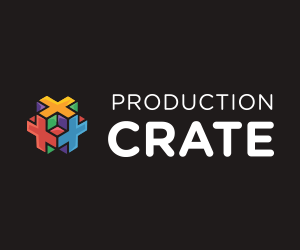 Production Crate - Mike Murphy Co