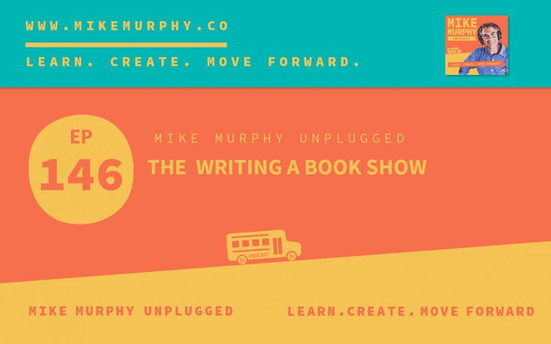 The Writing A Book Show