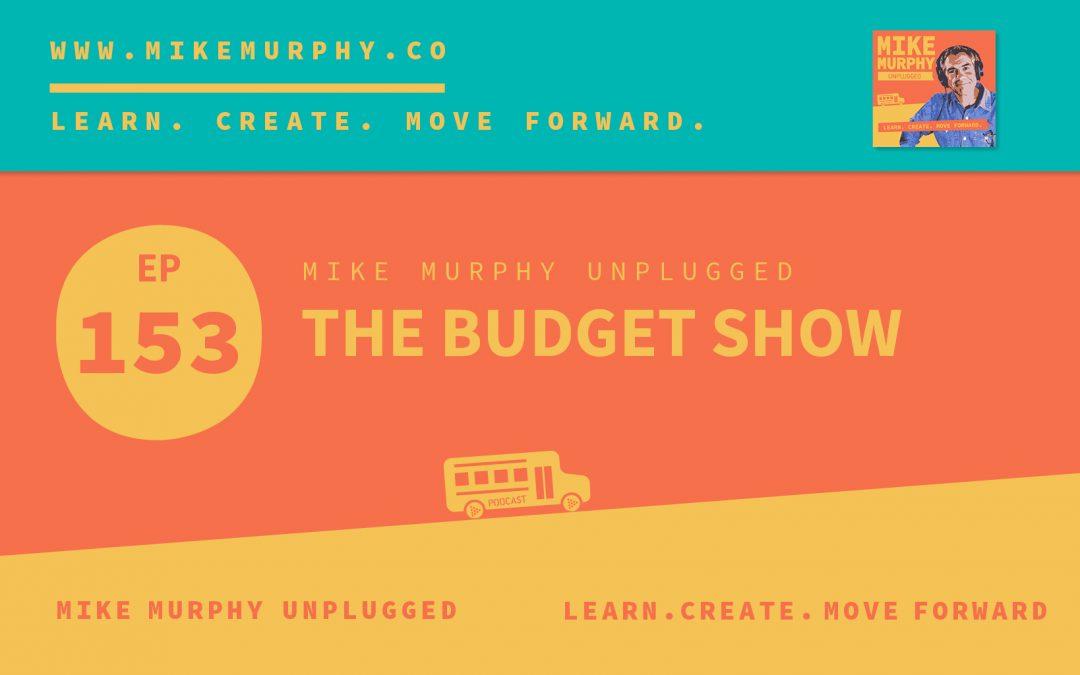 The Budget Show